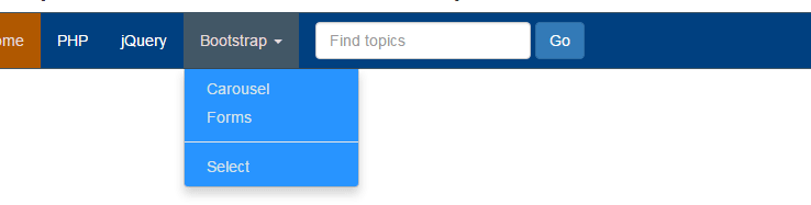 Course Archives - Bootstrap Snippets